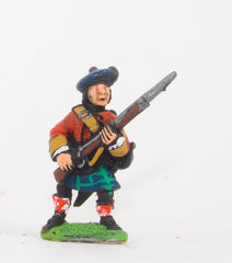 SYBR6 Seven Years War British: Scots Musketeer