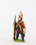 SYBR4 Seven Years War British: Grenadier at ease
