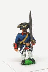 SYF22 Seven Years War French: Foot Guard or Swiss Guard
