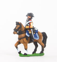 SYP15 Seven Years War Prussian: Cuirassier