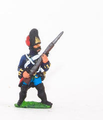 SYP32 Seven Years War Prussian: Von Schony Grenadier