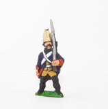SYP7 Seven Years War Prussian: Grenadier advancing