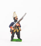 SYP8 Seven Years War Prussian: Grenadier at the ready