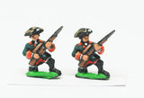 SYRU2b Seven Years War Russian: Musketeers, Kneeling