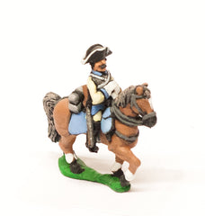 SYRU8 Seven Years War Russian: Cuirassiers