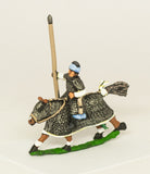 TSU10a Tang & Sui Chinese: Cataphracts (variants)