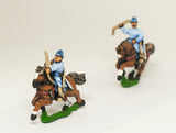 TSU11 Tang & Sui Chinese: Horse Archers (variants)
