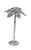 TT7 Camps: Palm tree with base