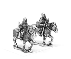 VA9 Viking: Mounted Huscarls