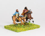 NA4 Frankish: Medium Cavalry