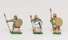 WA1 Welsh: Spearmen Medium Infantry