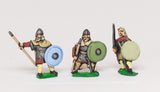 WA2 Welsh: Spearmen Heavy Infantry