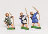 WA3 Welsh: Archers