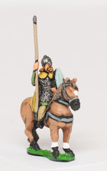 WA6 Welsh: Heavy Cavalry with javelin & shield