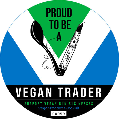 Text - Vegan Traders Union Members