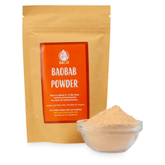 Baobab Powder - 70g - Drink Infusion