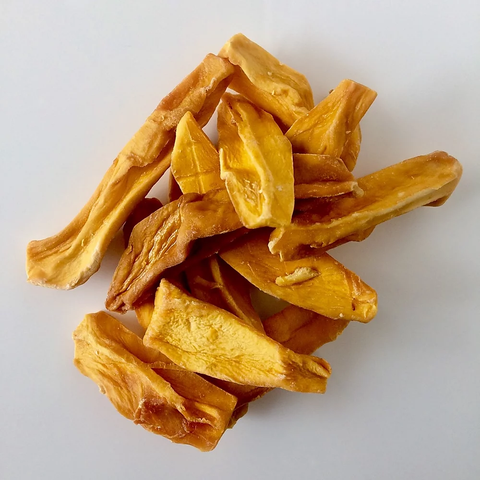 DRIED MANGO - ORGANIC - 70g