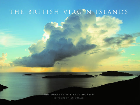 The British Virgin Islands - Photo Book