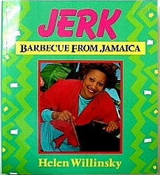 Jerk - Barbecue From Jamaica