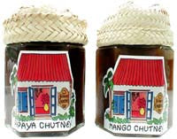 Tropical Fruit Chutneys