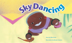 SkyDancing - Children's Book