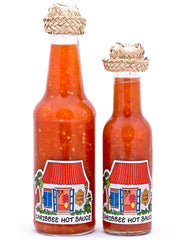 Caribbee Hot Sauce