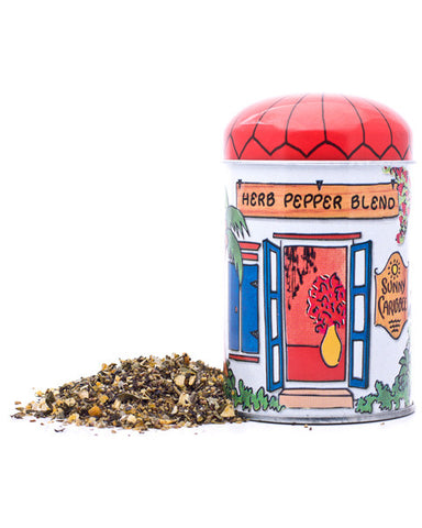 "Herb Pepper Blend<br><font color=""red"">Best Seller</font>"