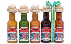 Hurricane Peppa Sauce (Set of 5)