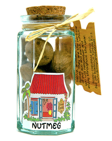 Nutmeg Kit