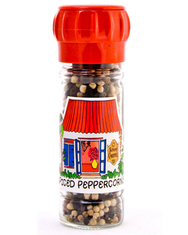 Spiced Peppercorns