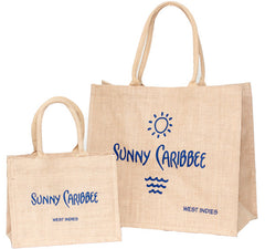 Sunny Caribbee Eco-Friendly Bags
