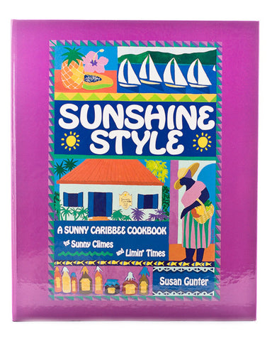 Sunshine Style Cookbook