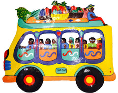 West Indian Bus - Large