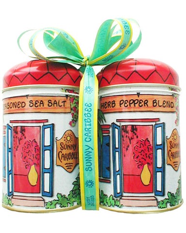 Island Seasonings 2-Pack