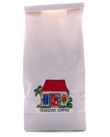 Trinidad Coffee - Whole Bean