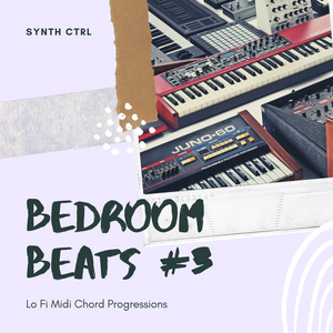 Bedroom Beats #3