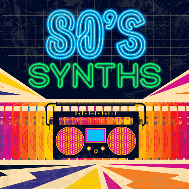 80s Synths