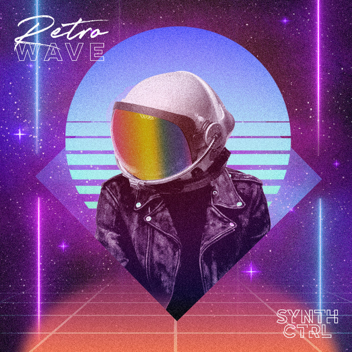 Retrowave Pack