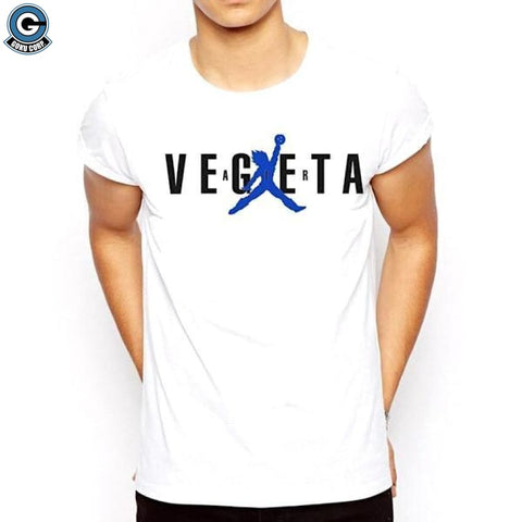 Air Vegeta ShirT