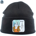 Dragon Ball Z Bulma Beanie