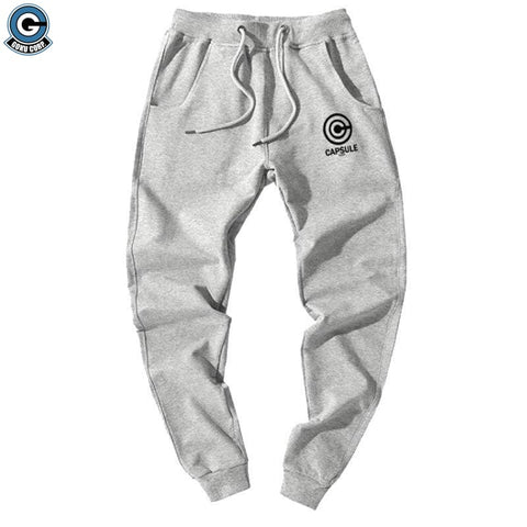 Capsule corp joggers