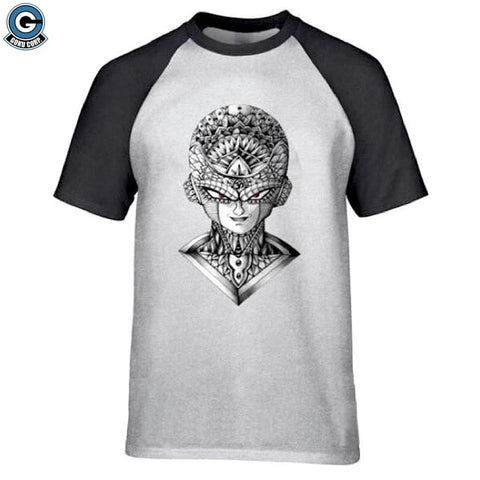 DBZ Frieza Shirt