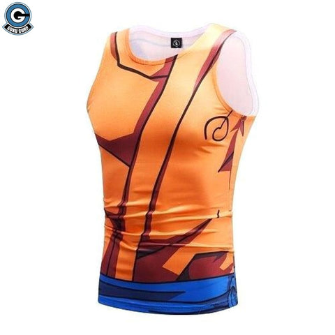 Dragon Ball Super Tank Top