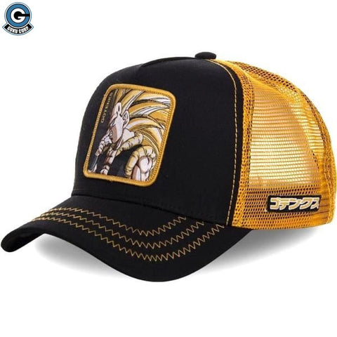 Dragon Ball Z Hat - GotenkS