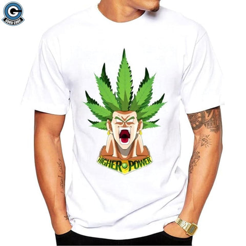 Dragon Ball Broly Shirt