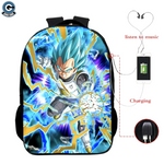 Dragon Ball Super Bookbag