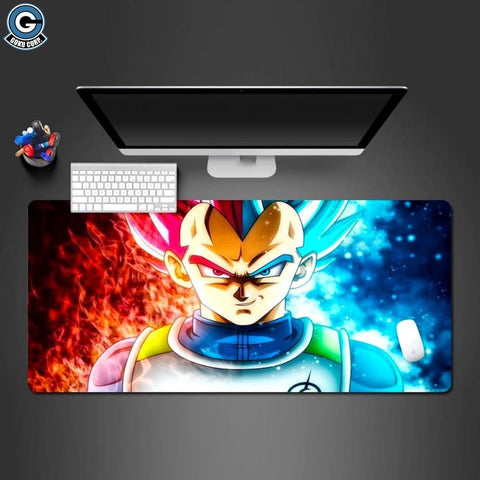 Dragon Ball Z Gaming Mouse Pad