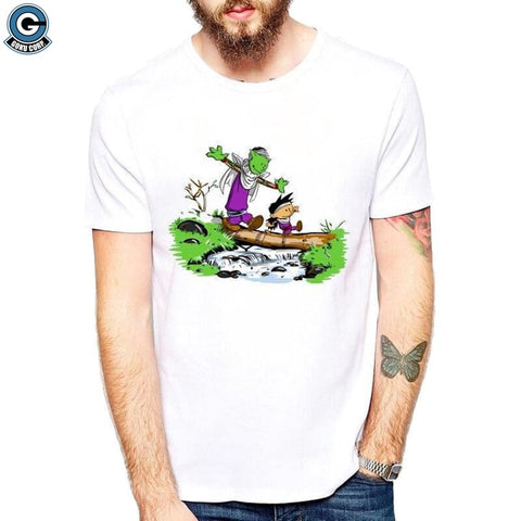 Dragon Ball Z Piccolo ShirT