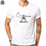 Dragon Ball Z Vegeta Shirt