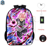 Dragon Ball Bag